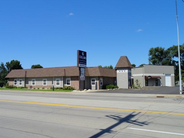 3815 Mormon Coulee Road #100 - La Crosse