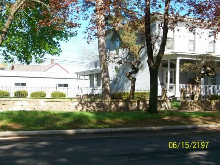 303 S Wacouta Ave Prairie du Chien - Back