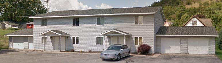 408 Clay St Apt 1 Brownsville, MN 55919