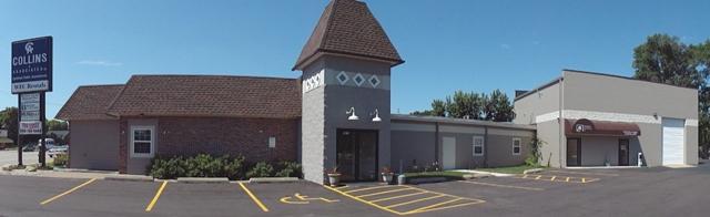 3815 Mormon Coulee Road #104 - La Crosse