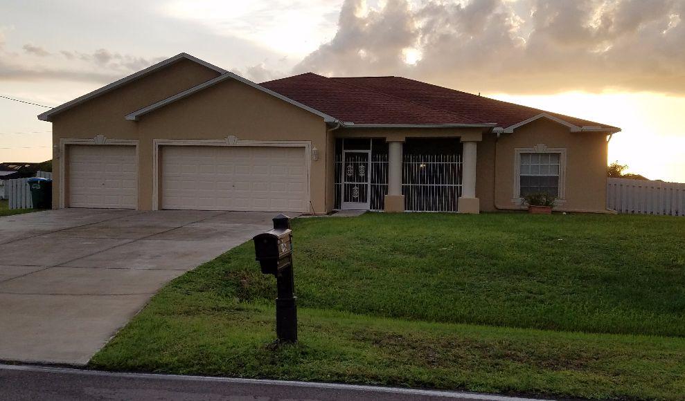 2126 Nelson Road Cape Coral FL 33993