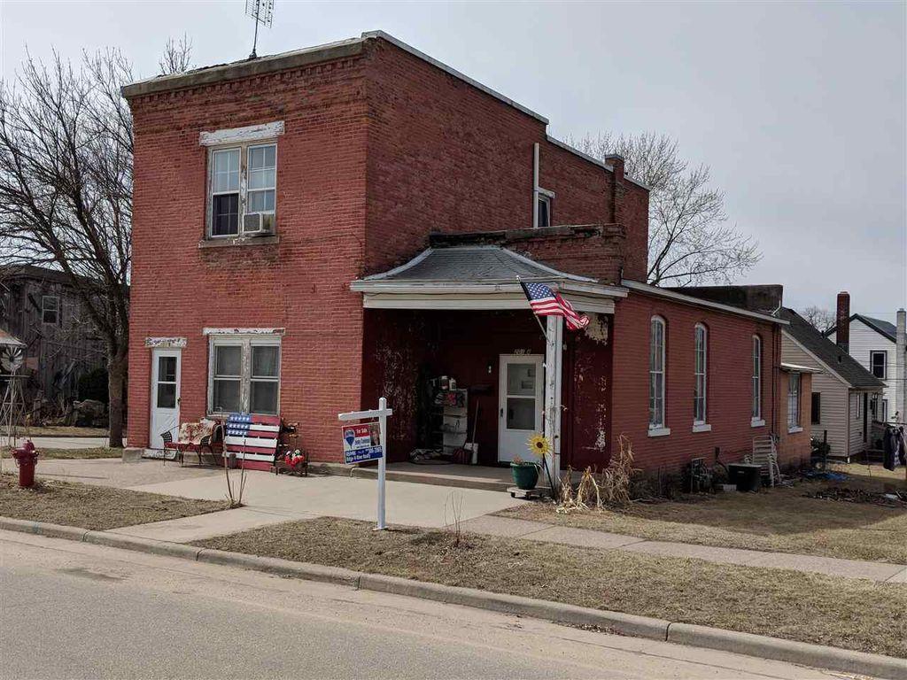 201 N. Beaumont Apt. C, Prairie du Chien