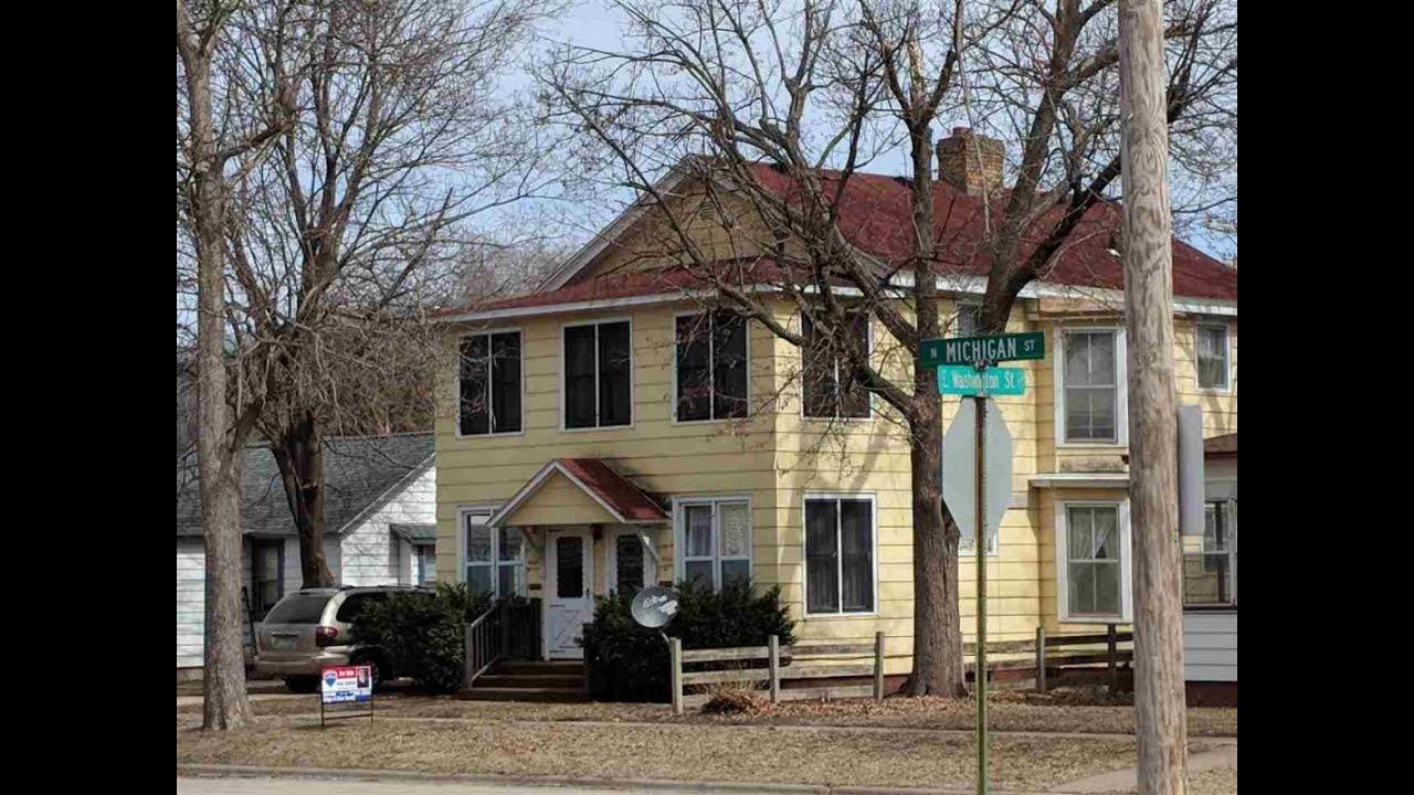 408 N. Michigan St., Prairie du Chien