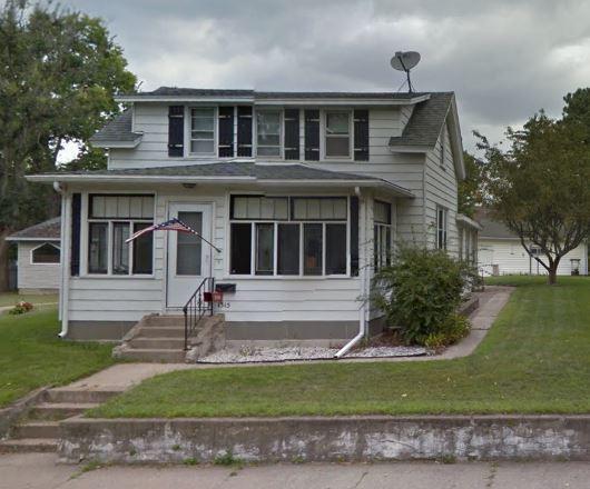 1315 Mississippi Street